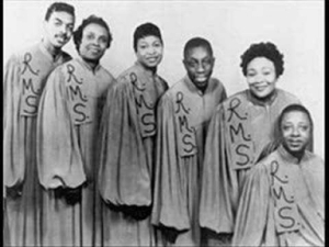 The Roberta Martin Singers - Old Ship Of Zion